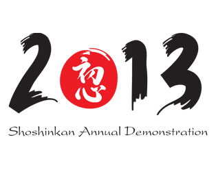 2nd Aikido Shoshinkan Annual Demonstration