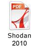Shodan Syllabus pdf
