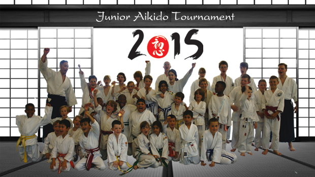 3rd Annual Shoshinkan Junior Tournament 2015 starts 28th June 2015