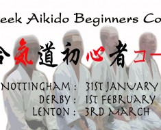 Beginners course slider all dates 2018